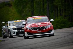 #36 起亚 Motors America 起亚 Optima: 尼克·琼森