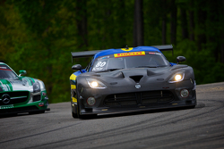 #80 ACS MFG/Performance SpeedTech SRT 蝰蛇 GT3R: 丹·诺克斯