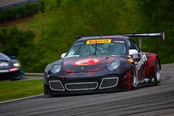 #31 EFFORT Racing 保时捷 GT3R: 蒂姆·伯格麦斯特