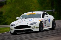 #04 TRG-AMR 北美 阿斯顿马丁 GT4: 豪尔赫·德拉托雷