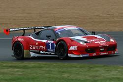 法国GT:勒芒