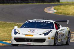 Patrick Byrne, Ferrari de Newport Beach