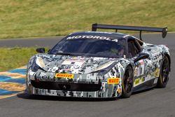 Onofrio Triarsi, Ferrari of Central Florida
