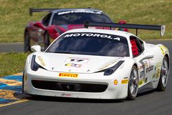 Patrick Byrne, Ferrari of Newport Beach