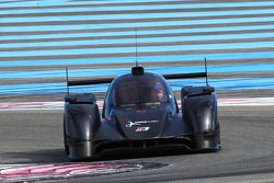De Rebellion R-One test op Paul Ricard