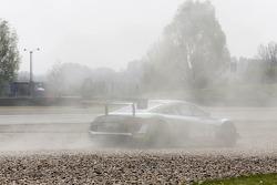 YACO Racing Audi R8 LMS ultra: Philip Geipel, Rahel Frey