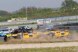 #18 Callaway Competition Corvette Z06.R GT3: Toni Seiler, Jeroen Bleekemolen, Callaway Competition C