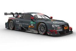 Nico Müller, Audi Financial Services Audi RS 5 DTM