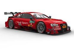 Miguel Molina, Audi Sport Takımı Abt Sportsline RS 5 DTM