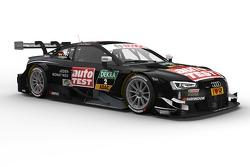 Timo Scheider, Audi Sport Takımı Phoenix RS 5 DTM