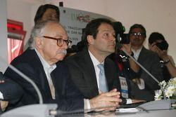 Press conference: the evolution of safety in F1, Aldo Costa