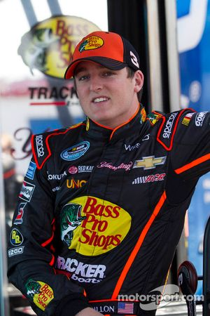 Ty Dillon