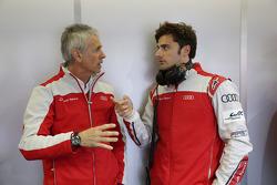 Rinaldo Capello et Marco Bonanomi