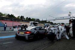 Joey Hand, BMW Team RBM BMW M4 DTM