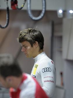 Adrien Tambay, Audi Sport Team Abt, Audi RS 5 DTM, Retrato