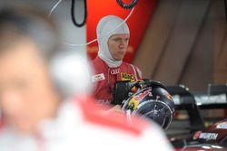 Mattias Ekström, Audi Sport Team Abt Sportsline, Audi RS 5 DTM,