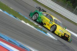 Mike Rockenfeller, Audi Sport Team Phoenix, Audi RS 5 DTM,