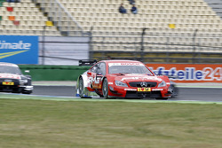 Vitaly Petrov, Mercedes AMG DTM-Team M¸cke DTM Mercedes AMG C-CoupÈ