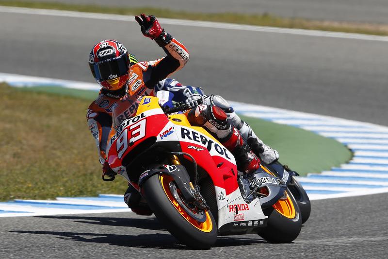 #13 GP d'Espagne 2014
