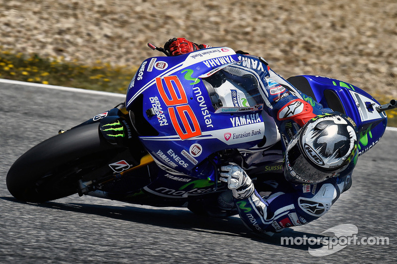 2014 - GP d'Espagne