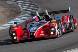 #38 Performance Tech Motorsports ORECA FLM: Charlie Shears, David Ostella