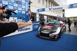 Gianni Morbidelli, Chevrolet RML Cruze TC1, ALL-INKL_COM Munnich Motorsport : Vainqueur