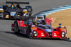 #38 Performance Tech Motorsports ORECA FLM: Charlie Shears, David Ostella