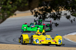 #85 JDC/Miller Motorsports: 克里斯·米勒, 斯蒂芬·辛普森