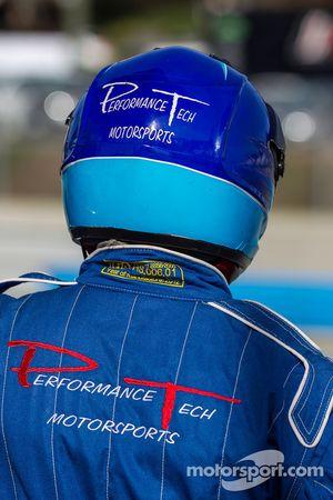 Performance tech motorsports pitcrew