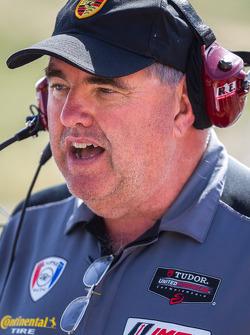 Jim Jordan strateeg van Dempsey Racing
