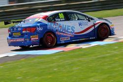 Tom Ingram, Speedworks Motorsport