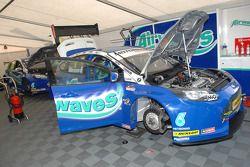 Airwaves Racing