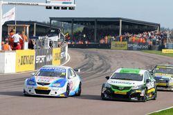 Ollie Jackson, STP Racing with Sopp + Sopp et Simon Belcher Handy Motorsport