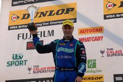 Round 9 terzo Fabrizio Giovanardi