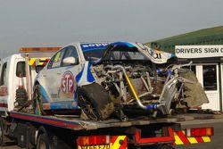 Ollie Jackson's STP Racing with Sopp + Sopp Proton