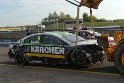 Simon Belcher's Handy Motorsport Toyota