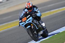 Danilo Petrucci, Ioda Racing Project