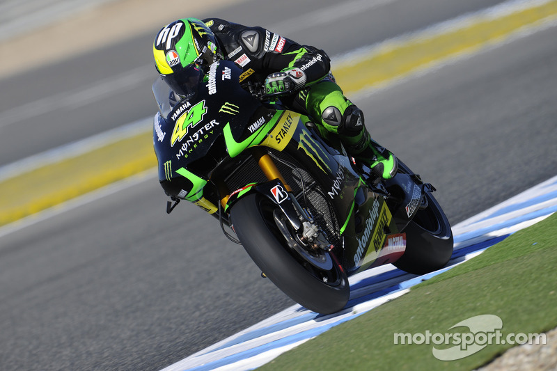 2014 - Pol Espargaró, Monster Yamaha Tech 3