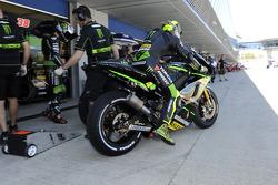 Bradley Smith, Monster Yamaha Tech 3