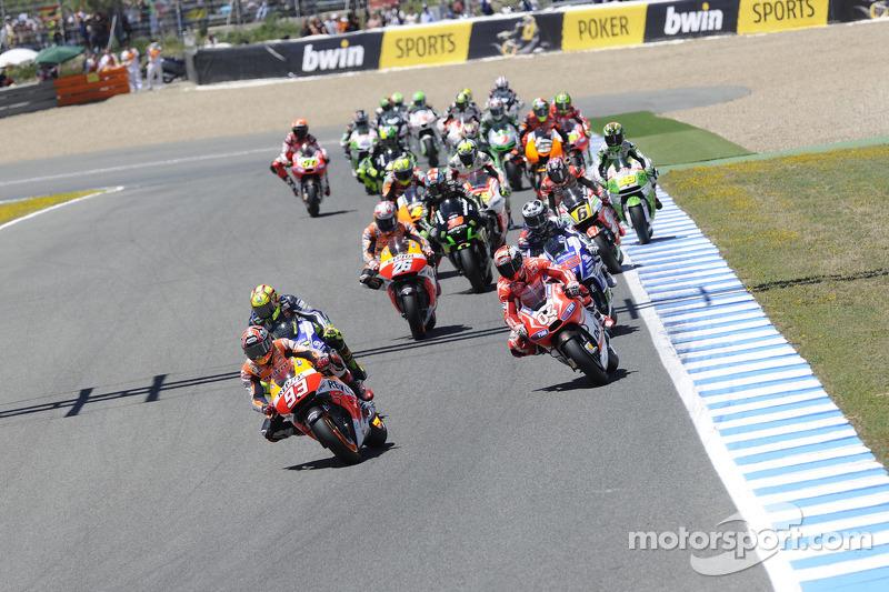 #2 GP d'Espagne 2014 - Jerez