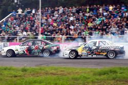 Russian Drift Series action