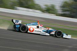 Simon Pagenaud, Schmidt Peterson Hamilton Motorsport Honda