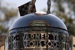 Le trophée Borg-Warner
