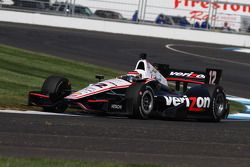 Will Power, Penske Chevrolet Takımı