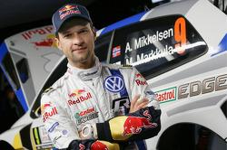Mikko Markkula
