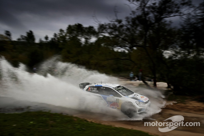 #16: Rally de Argentina 2014