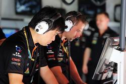 Akio Haga, Sahara Force India F1 Team Chief Designer