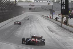 Райан Бриско. Гран При Инди, пятничная тренировка.