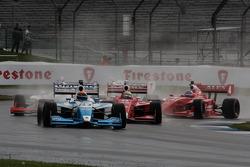 Matthew Brabham lidera