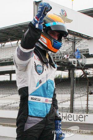 Vainqueur: Matthew Brabham